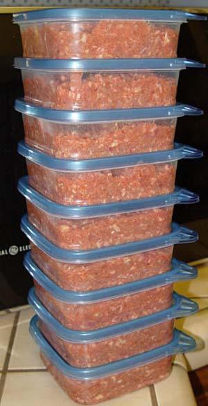 Catinfo Org Making Cat Food