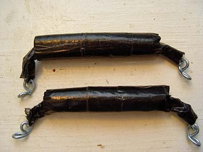 trap-handles